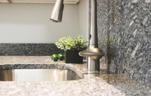 Custom designed kitchen countertops in Syracuse NY