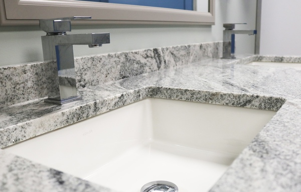 Custom designed  kitchen countertops in Central New York  region
