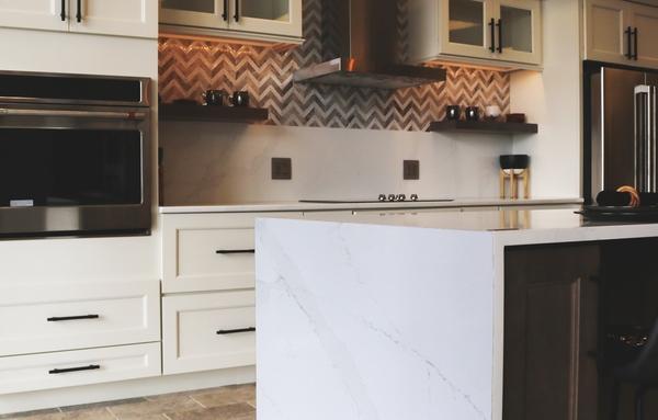 custom Kitchen and bath showroom in Syracuse and Liverpool, Cortland and Skaneateles New York