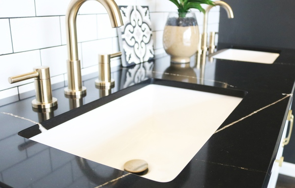 Kitchen and bathroom countertop showroom in Syracuse and Liverpool