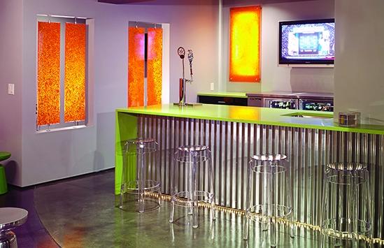Kitchen and bath showroom in Syracuse New York