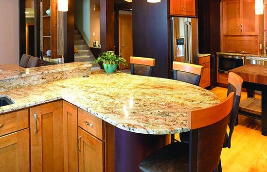 custom Kitchen and bath showroom in Syracuse and Liverpool