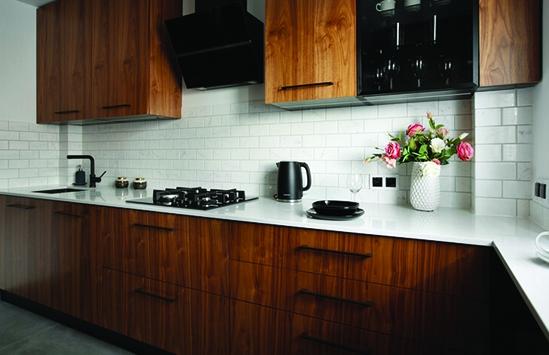 Custom designed countertops in Central New York Region