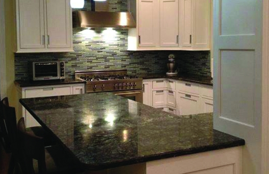 Syracuse New York Kitchen and Bath Countertop Showroom