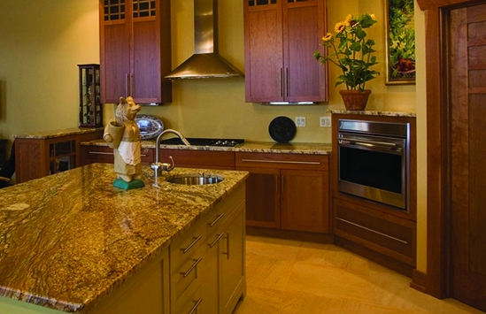Kitchen and bathroom countertop showroom in Syracuse, Cortland and Liverpool NY