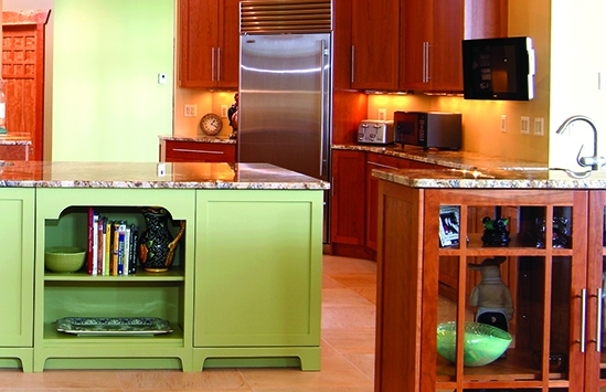Kitchen and bathroom countertop showroom in Syracuse New York