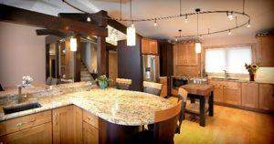 Custom designed Countertops in Syracuse, Ithaca, Watertown, Cortland and Auburn NY