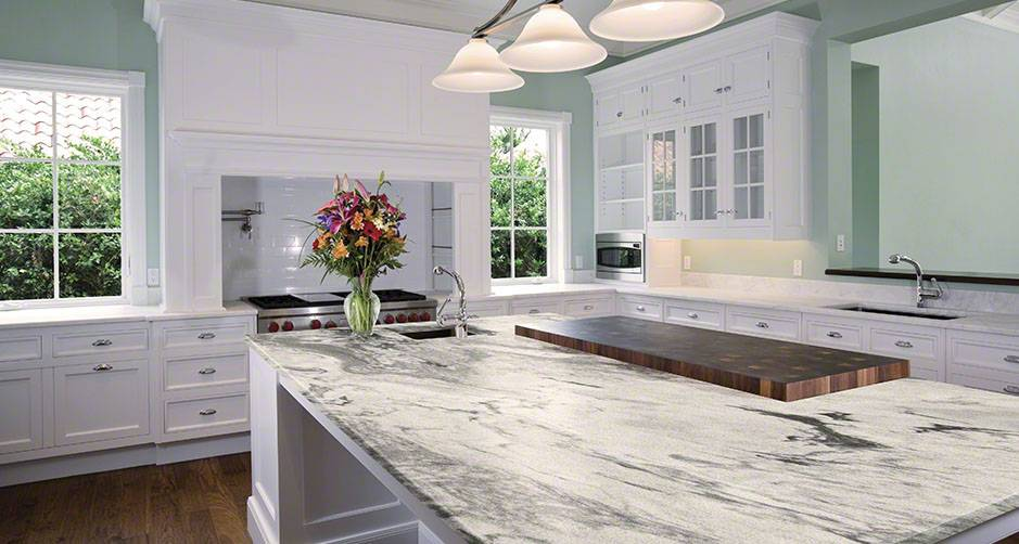 Countertops are a Huge Part of Your Remodel