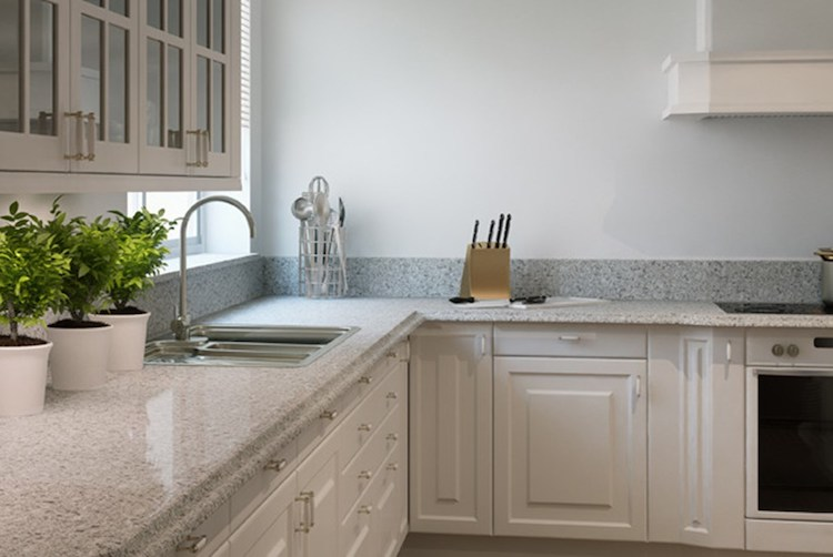 Custom designed Countertops in Syracuse, Ithaca and Watertown New York