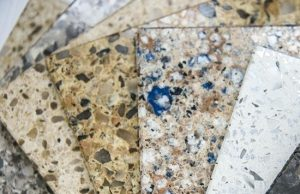 Custom designed Countertop Materials in Syracuse, Ithaca and Watertown