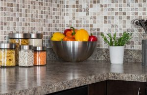Custom designed Countertops in Syracuse, Ithaca and Watertown