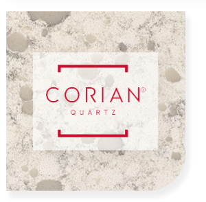 Stone Central uses CORIAN brand materials to custom designs and manufactures for businesses in Syracuse, Ithaca, Cortland and Skaneateles