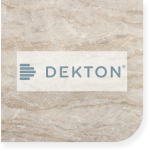 Stone Central uses DEKTON for custom designs and manufactures for businesses in Syracuse, Ithaca, Cortland and Skaneateles