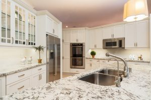 residential kitchen countertop manufacturer in Syracuse serving Central, New York including Cortland, Ithaca, Binghamton, Watertown and Skaneateles