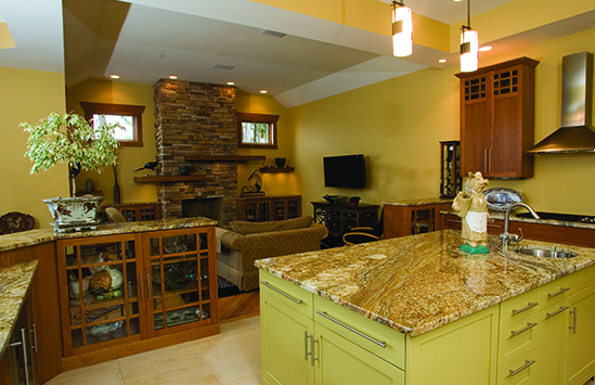 Countertops and Vanities designed and built in Syracuse serving Central, New York including Cortland, Ithaca, Watertown and Skaneateles