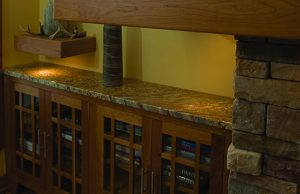 Countertops and Vanities designed and built in Syracuse serving Central, New York including Cortland, Ithaca, Binghamton, Watertown