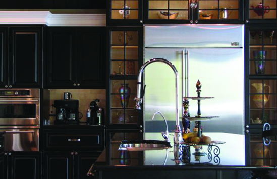 Countertops and Vanities designed and built in Syracuse serving Central, New York including Cortland, Ithaca, Binghamton, Watertown and Skaneateles