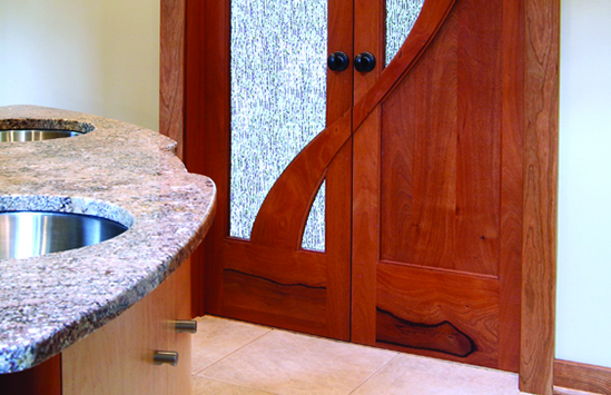 Custom Countertops and Vanities for your home designed and built in Syracuse serving Central, New York including Cortland, Ithaca, Binghamton and Watertown