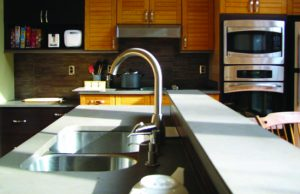 Countertops for your Kitchen designed and built in Syracuse serving Central, New York including Cortland, Ithaca, Binghamton, Watertown and Skaneateles