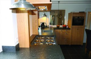residential custom countertops designed in Syracuse NY