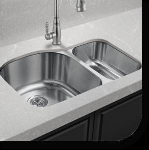 Custom made kitchen sinks in Syracuse New York
