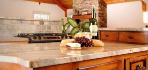 Custom made kitchen countertops in Syracuse, Liverpool and Cortland NY